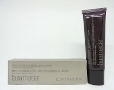 Laura Mercier Tinted Moisturizer Oil Free Spf 20 ~ Mocha ~ 50 ml / 1.7 oz / BNIB