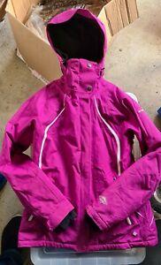 Womens Columbia Ski Jacket (Size Small)
