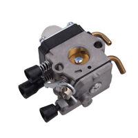Carburetor Fits For Stihl FS38 FS45 FS46 FS55 KM55 Air Fuel Filter Carb Gaskets