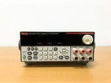 Keithley 2231a 30 3 Triple Channel Dc Power Supply 195w 30v 3a 5v 3a