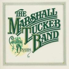 The Marshall Tucker Band - Carolina Dreams (NEW CD)