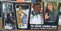 Star Wars: The Empire Strikes Back - Juice Glass Set (40th Anniversary)