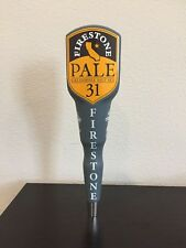 FIRESTONE PALE 31 CALIFORNIA PALE ALE Tap Handle-NIB