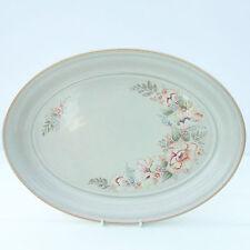 Denby Tivoli Oval Dinner Plate Platter