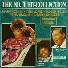 CD - Various - The No.1 Hit-Collection - #A3779