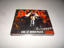 AC/DC LIVE AT RIVER PLATE - DIGIPACK 2 X CD