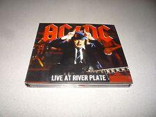 AC/DC LIVE AT RIVER PLATE - DIGIPACK 2 X CD