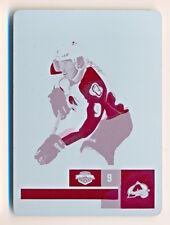 2011-12 Contenders Matt Duchene Magenta Printing Plate #109 (1/1)