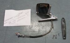 1968 Mustang/Shelby Used LH Remote Mirror Assembly