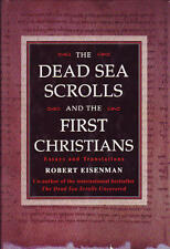 Dead Sea Scrolls And The First Christians - Essays