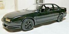 AMT/ERTL Number 6037, '91 Chevrolet Beretta GTZ in Black, NEW IN BOX **RARE**