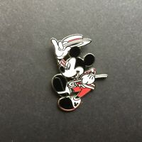 WDW - Cast Lanyard Series 3 - Mickey - Magic Kingdom Disney Pin 34747