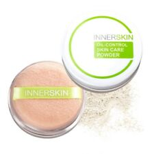 INNER SKIN TEA TREE OIL CONTROL SKIN CARE POWDER 8g New Free Shipping