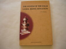 RELIGION: The System of The Dalai Lama Reincarnation - Chen Qingying China PBFE