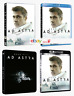 PRENOTAZIONE Marzo AD ASTRA (DVD, BLU-RAY, STEELBOOK) Seleziona Il Formato