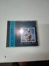 JOE COCKER -RECOLLECTIONS - 14 CLASSICS HITS -Musik-CD-Album