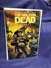 Walking Dead Dlx #1 Cvr A Finch & Mccaig