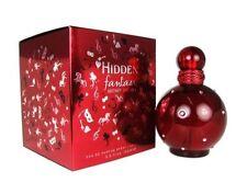 Fantasy Hidden Britney Spears Women 3.3 3.4 OZ Eau De Parfum Spray Damage Box