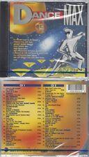 CD--NM-SEALED-DJ BOBO, PHARAO, FUN FACTORY UND RMB -- DANCE MAX 15 -1995-