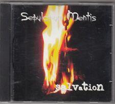 SEPULCRUM MENTIS - salvation CD
