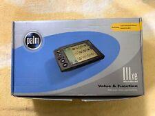Palm IIIXE Personal Digital Assistant