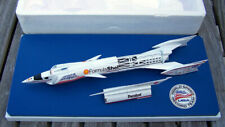 Spirit of America - Craig Breedlove's Land Speed Record Jet Car 1:43 diecast NIB