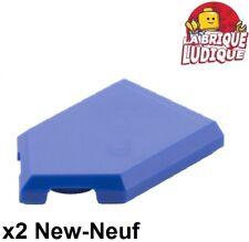 LEGO Pare-brise espace trans bleu foncé 33 3X6