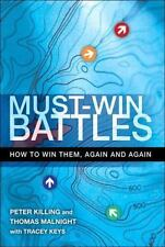 Must-Win Battles