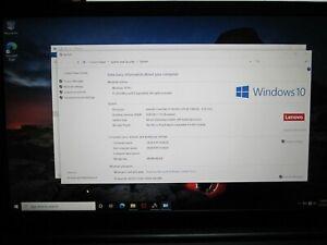 "New Lenovo ThinkPad E15 i7-10510U 1.8GHz 8GB 15"" FHD 1920x1080 512gb ssd"