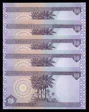 Iraq Dinar 1000  Set Of 20 X 50 Dinar Notes  New  Unc.