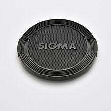 Sigma 55mm Front Lens Cap (#3389)