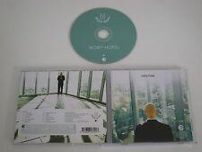 MOBY/HOTEL(MUTE 0724386061003) CD ALBUM