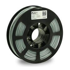 Kodak 2.85mm PLA+ Filament 750g Light Gray For 3D Printer 3D Printing Supplies