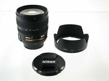 NIKON NIKKOR AF-S DX G ED 18-70 18-70mm F3,5-4,5 ED Aspherical HB-32 mint /18