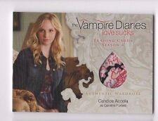 Vampire Diaries season 4 costume card M16