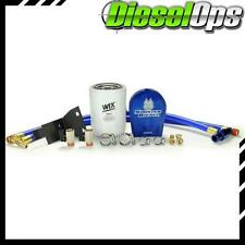 Sinister Diesel Coolant Filtration System for Ford Powerstroke 6.0L 2003-2007