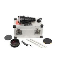 Angenieux 25-250mm T3.5 10x25 HR PL-Mount Zoom Lens - SKU#1016395