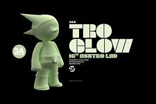 "3A ThreeA Tro Glow Ashtro Lad AshtroLad 16""  3AA Exclusive Ashley Wood Limited"