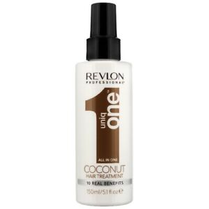 Revlon Professional Uniq All-in-One Coconut Hair Treatment Spray 150ml