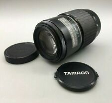 Tamron F AF 70-210mm 1:3.5-4.5 Tele Macro Sony A Alpha Mount Minolta A mount F18