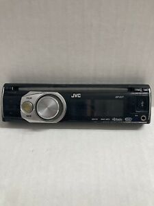 ❇️JVC KD-S37 MOS-FET WMA MP3 Radio Stereo Face Plate Faceplate Only