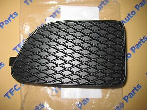 Scion TC Fog Light Grille Hole Cover Trim Bezel Right Genuine OEM 2005-2010