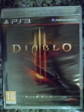 Diablo III 3 PS3 Nuevo Incluye Yelmo Infernal Gran Rol totalmente en castellano