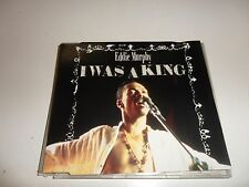 Cd  I was a king (4 versions, 1992, feat. Shabba Ranks) von Eddie Murphy Single