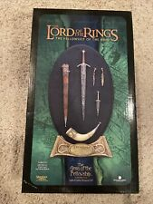 Sideshow Weta-The Arms Of The Fellowship (Collection 2). The Lord Of The Rings.