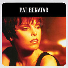 PAT BENATAR - CLASSIC MASTERS 2002 US CD * NEW *
