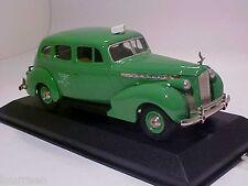 Packard Super Eight  1940 Checker Cab Co. Main 4171 NY Rextoys 1/43 Diecast Rare