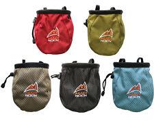New Mad Rock climbing addict chalk bag giving bag belt climbing chalk bag