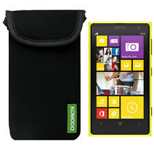 KOMODO NEOPRENE POUCH CASE FOR NOKIA LUMIA 1020 SOCK POCKET CASE COVER