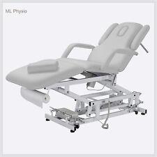 Massageliege elektrisch, massageliege behandlungsliege massagebank elektrisch
